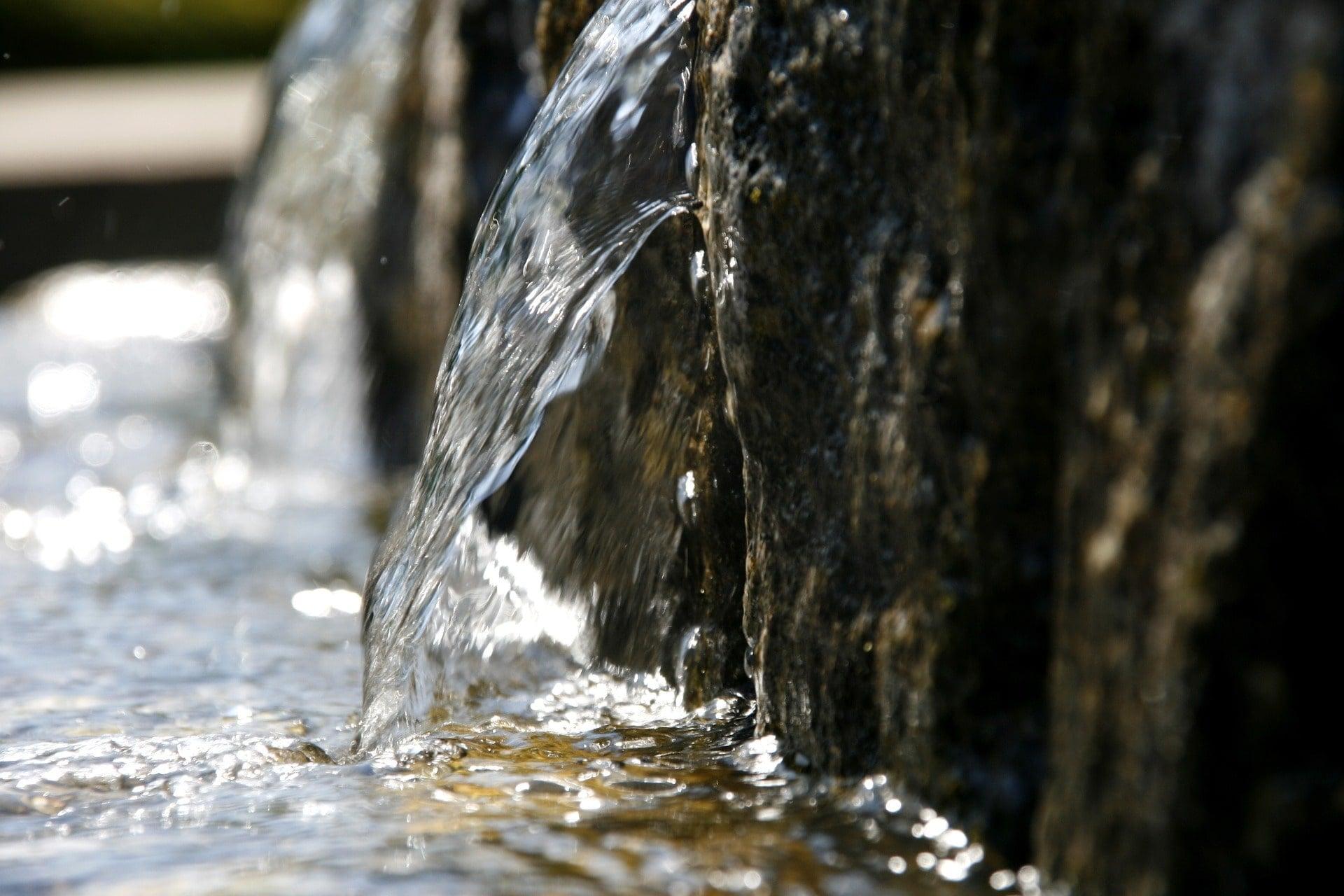 Szukanie wody
